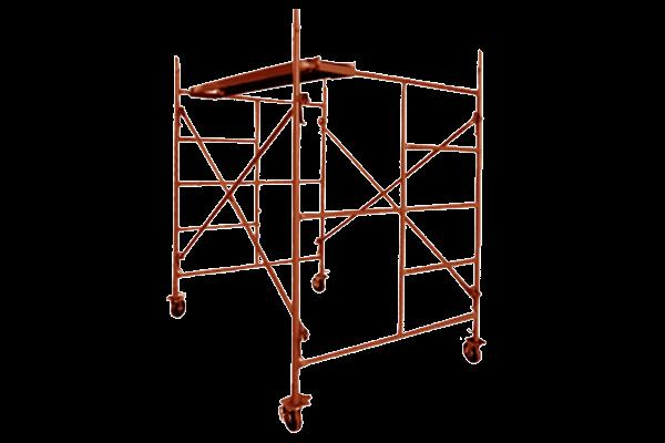 Venta de andamios y equipo ligero para construcci n en for Alquiler de andamios precios